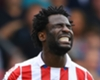 Hughes not concerned by Bony's China clause