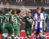 Ora Bolas: Luciano estreia com gol e já ganha elogios do treinador do Leganés