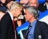 Wenger: Kein Kommentar zu Mourinho