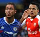 Arsenal & Chelsea Combined XI