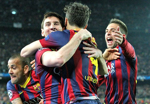 Barcelona-Osasuna Betting Preview: Rampant hosts should hit visitors for four or more