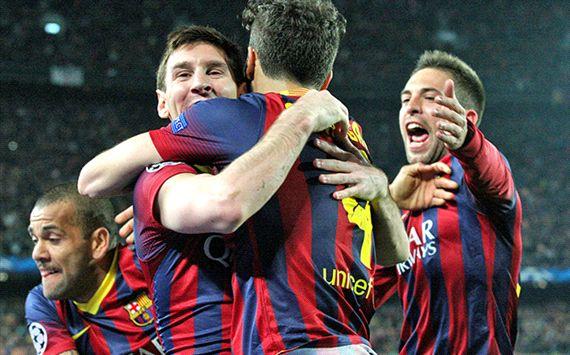 Barcelona – Osasuna: Último test antes del clásico