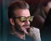Jubiläum: Beckham-Debüt für United