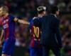 Luis Enrique: No espero ningún extra de nadie sin Messi