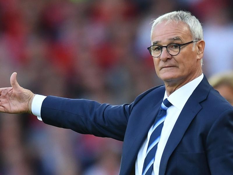 """Leicester, Ranieri : """"Je veux de la cohérence"""""""