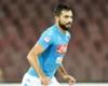 SSC Neapel verlängert mit Verteidiger Raul Albiol