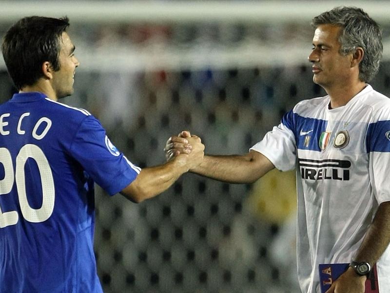 """Manchester United, Deco : """"J'espère que Mourinho sera champion"""""""