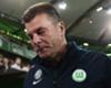 VfL Wolfsburg trennt sich von Coach Hecking