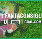 Serie A, i Fantaconsigli di Goal