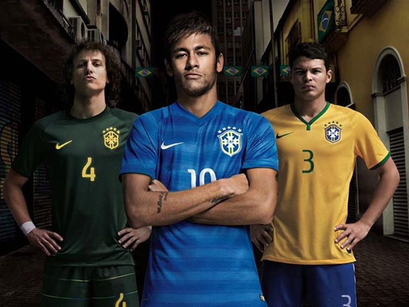บราซิล 2014