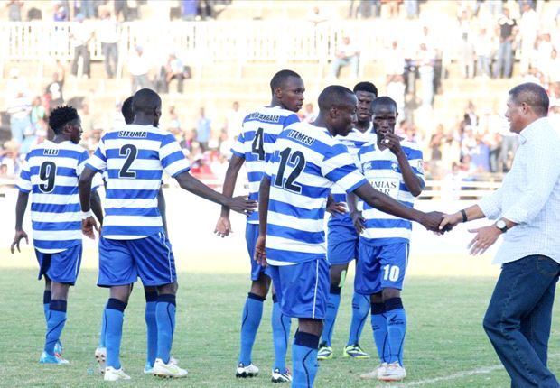 AFC Leopards' 1-0 Nakuru Top Fry: Ingwe struggle to secure second win of the season