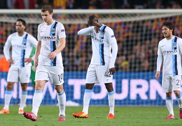 PREVIEW Liga Primer Inggris: Hull City - Manchester City