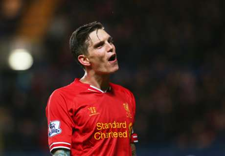 Agger blames Rodgers for exit