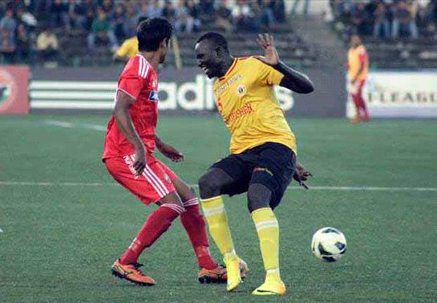 East Bengal 0-0 Shillong Lajong: The Red and Gold fail to win back to back matches yet again