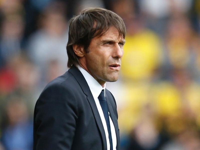 """Conte : """"Plus de talent à Chelsea qu'à la Juventus"""""""