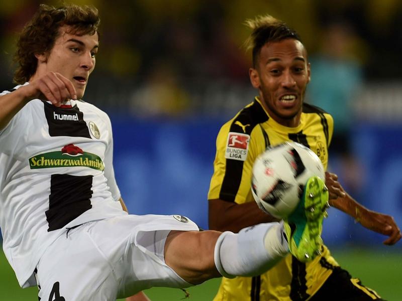 Dortmund-Fribourg (3-1) : le BVB assure l'essentiel avant le Real Madrid