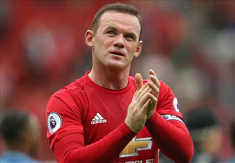 Rooney will bounce back - Smalling