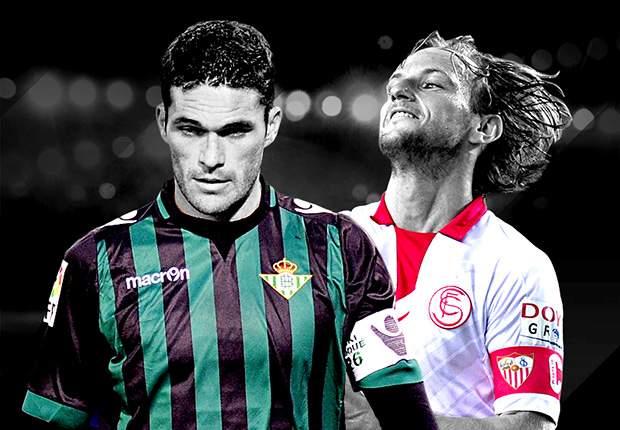 Sevilla - Betis y Juventus - Fiorentina: Sigue en vivo la Europa League en Goal
