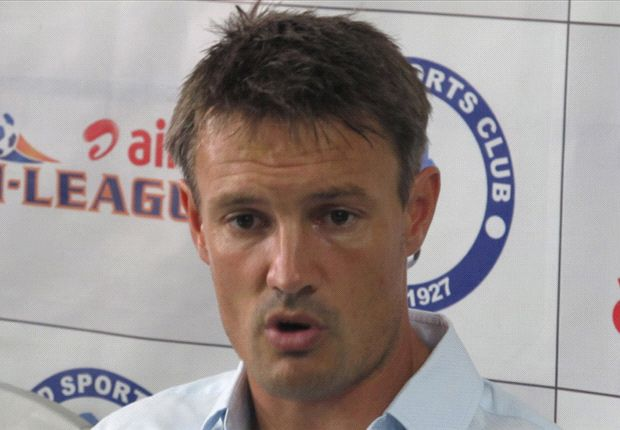 Westwood: We didn't put our chances away