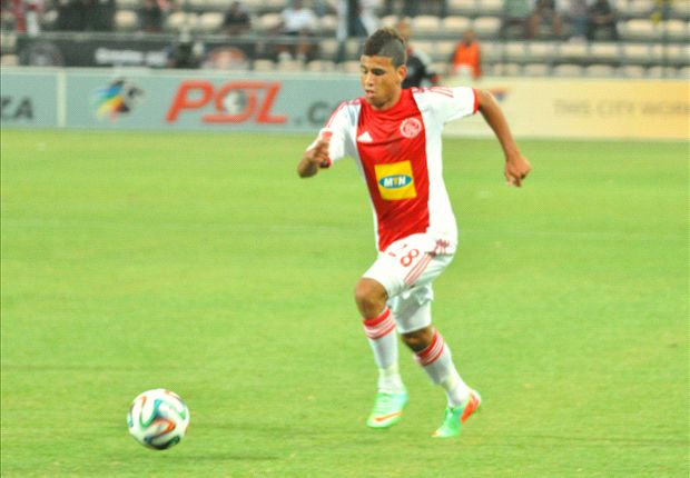 Keagan Dolly is a SuperSport target