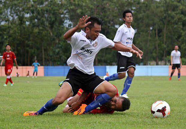 Laporan Pertandingan: Putra Samarinda 3-0 Persela Lamongan
