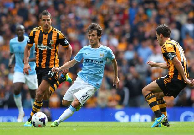 Premier League Preview: Hull City - Manchester City
