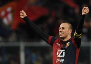 Luca Antonelli è ad un passo dal Milan