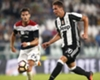'Pjaca never played with Ronaldo'
