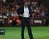 Worried Bilic yet to name daughter