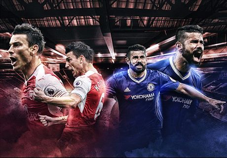 PREVIEW: Arsenal - Chelsea