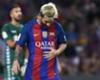 Messi injury does not matter to Barcelona – Aberlardo