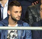 """De Boer il duro: """"Brozovic ancora fuori"""""""