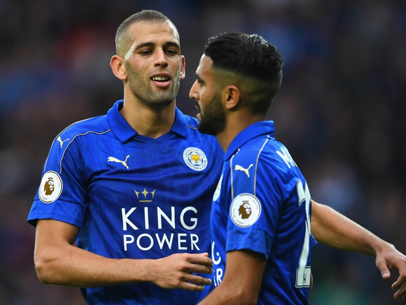 LIVE: Manchester United-Leicester in diretta