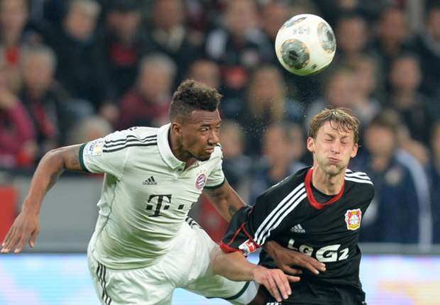 Bayern Munich-Bayer Leverkusen: Hoeness trial overshadows top-three tussle