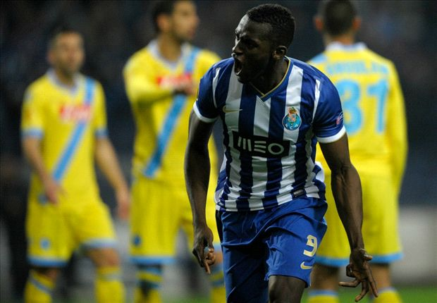 Porto should have beaten Napoli 2-0, claims Castro