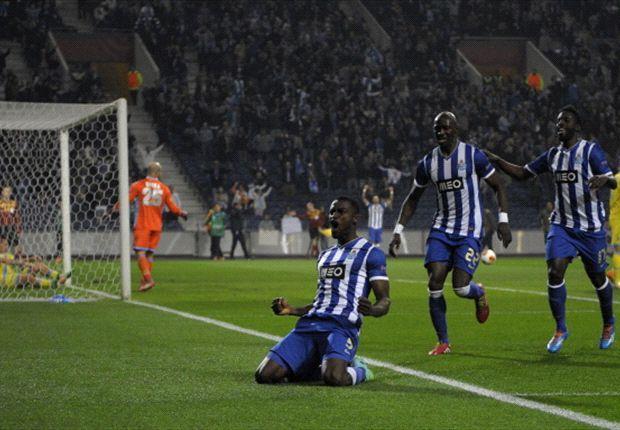 Martinez: Porto could have hurt Napoli even more