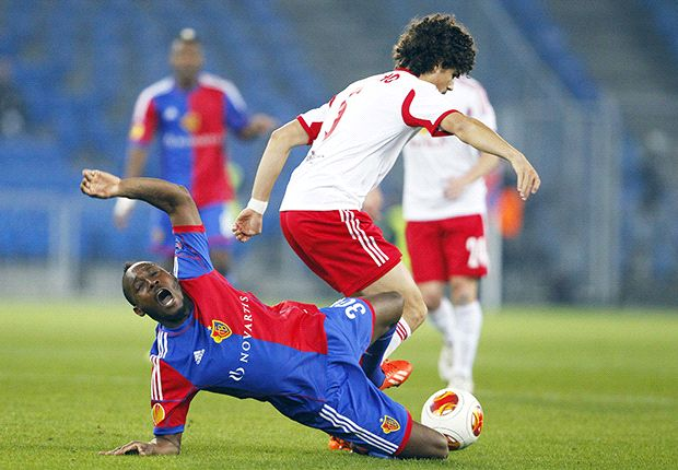 Basel 0-0 Red Bull Salzburg: Hosts deny in-form Austrians