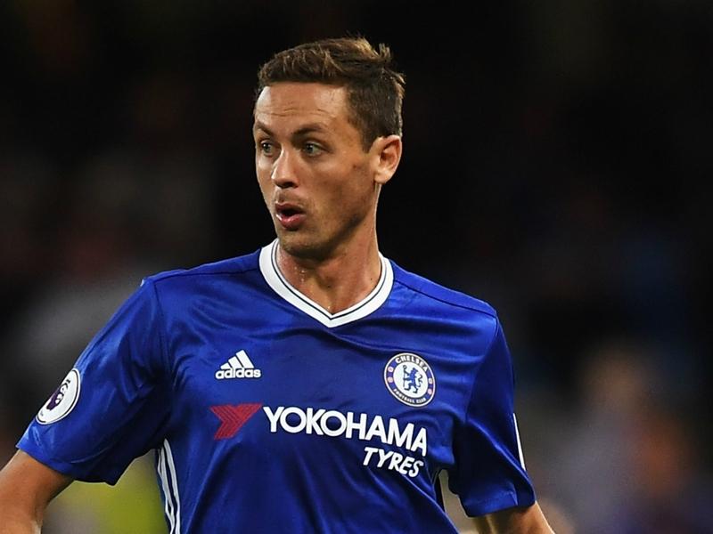 RUMEUR - Chelsea, Matic pisté par la Juventus ?