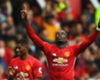 Man Utd & Pogba break Leicester's faces