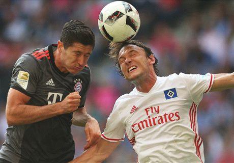 Kimmich offre la victoire au Bayern