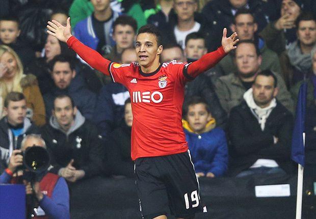 El delantero Rodrigo, de 23 años, jugaría en el Valencia