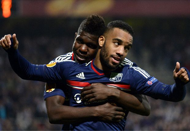 Olympique Lyonnais 4-1 Viktoria Plzen: Second-half flurry cancels out visitors opener