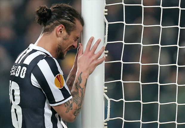 Juventus must snub struggling Osvaldo and sign a real top-class forward this summer