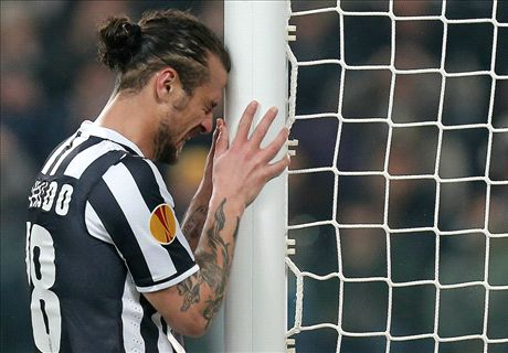 Juve Held At Home