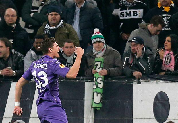 Fiorentina - Juventus Betting Preview: Gomez to strike again versus La Vecchia Signora