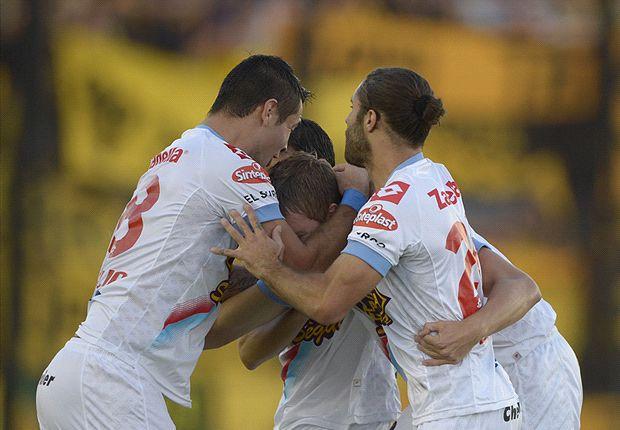 Arsenal y una victoria clave ante Peñarol