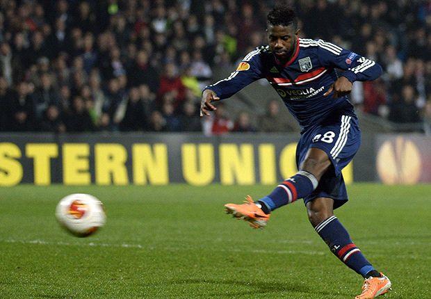 Foot - Transfert - Didier Ndong (Lorient) a signé à Sunderland