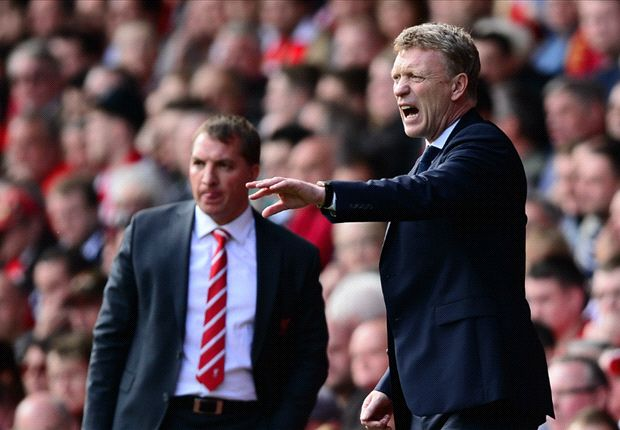 Rodgers expects Manchester United 'to suffer' without Champions League