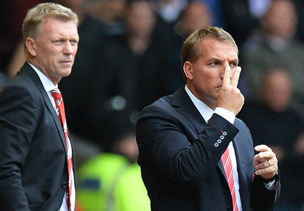 Is now the time for Liverpool to knock Manchester United off their perch?