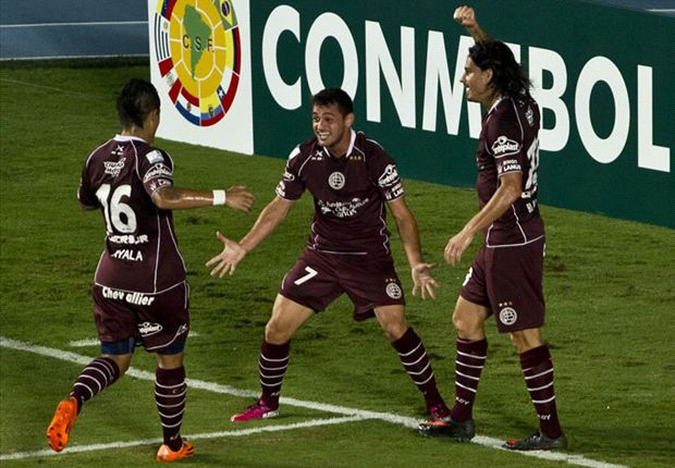 Lanús cayó en Cali y se complica en la Copa Libertadores